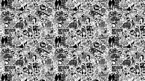 black and white comic wallpaper comics black and white 4k hd desktop wallpaper for 4k