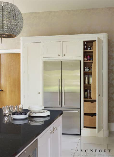 Cupboard Fridge - 25 best ideas about larder cupboard on pantry