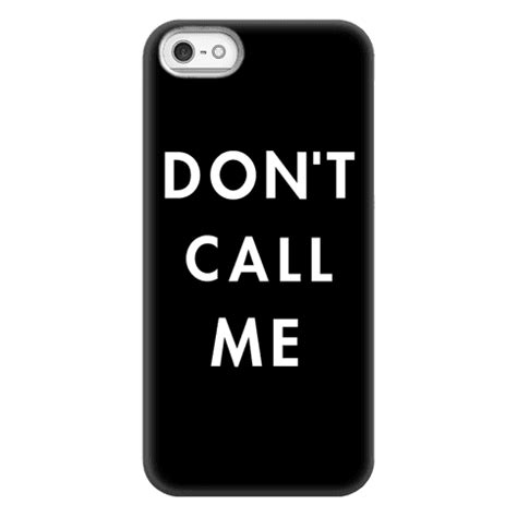 don t call me chip books don t call me phone cases human
