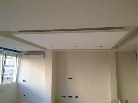decoracion techos pladur pintura y reformas azagra glecea pintores