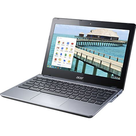 Laptop Acer I3 11 Inch acer chromebook laptop 11 6 screen intel i3 4gb