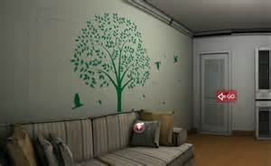 Design A Wall Online For Free Living Room Wall 3d Design 3d House Free 3d House