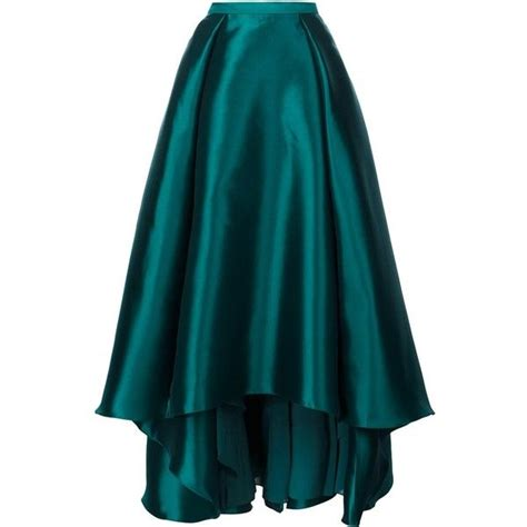25 best ideas about green maxi skirts on
