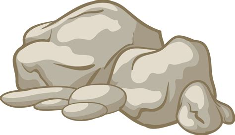 clipart rock rock png transparent free images png only