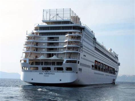 msc armonia cruises 2018 2019 2020 | $100/day twin