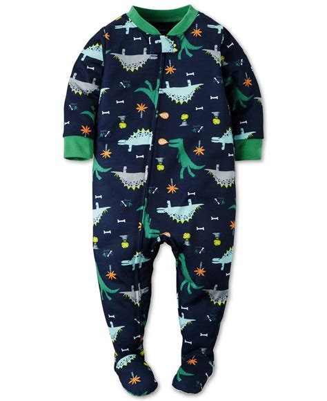 Baby Footed Sleepers by 25 Best Ideas About Boys Footed Pajamas On