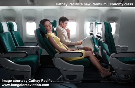 cathay pacific economy comfort cathay pacific premium economy a great way to go