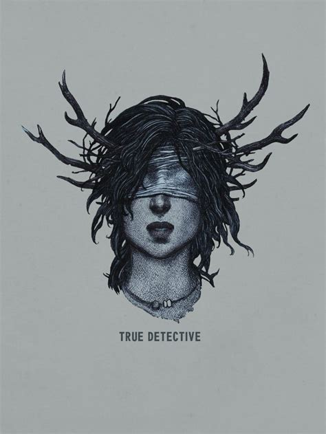 true detective tattoo true detective cerca con tattoos