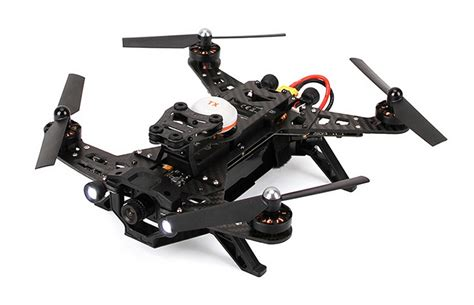 Walkera Runner 250 Second walkera runner 250 racing quadcopter unassembled kit for diy 250 racer ebay