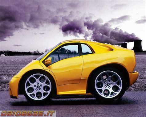 Lamborghini Small Car 43 Best Mini Cars Images On Car Kits 4