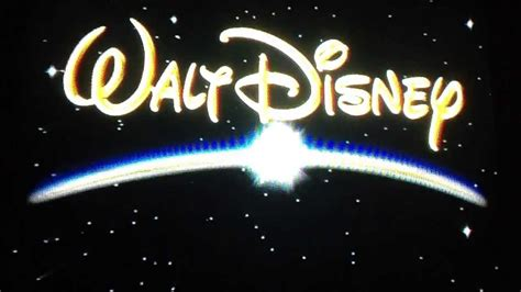 walt disney home entertainment logo