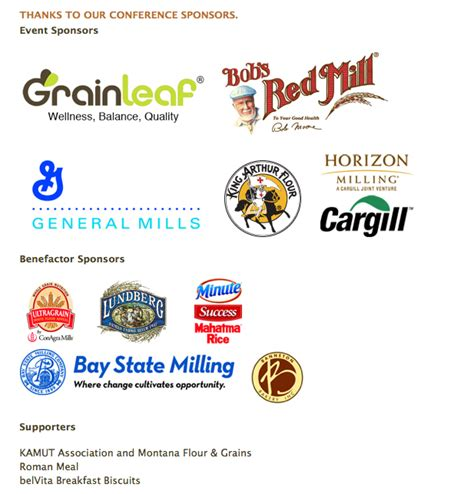 whole grain conference 2014 2012 quot whole grains on every plate quot conference the whole