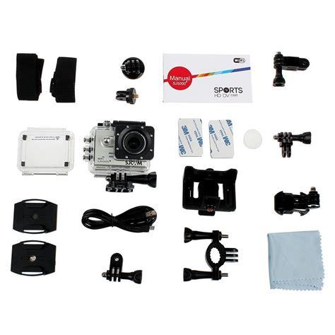 Sjcam 5000 Wifi Plus sjcam sj5000 plus wifi sports hd 159 00