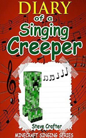 new at school the creeper diaries an unofficial minecrafter s novel book three books minecraft diary of a singing creeper an unofficial