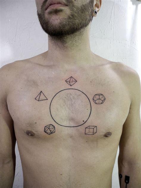 Geometric Tattoo Ohio | 70 incredible geometric tattoos to get an amazing new look
