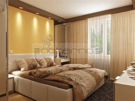 raumgestaltung schlafzimmer acherno moderne apartment raumgestaltung in dezenten farben