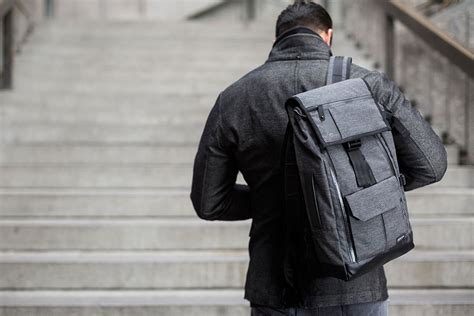 best backpack in transit 20 best laptop backpacks hiconsumption