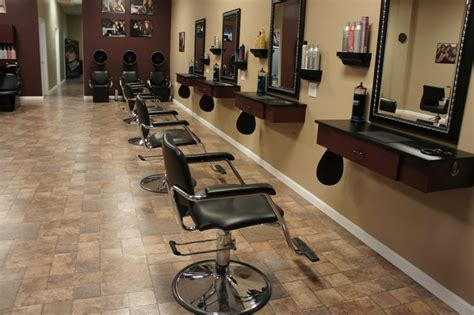 hairdressing salon salon