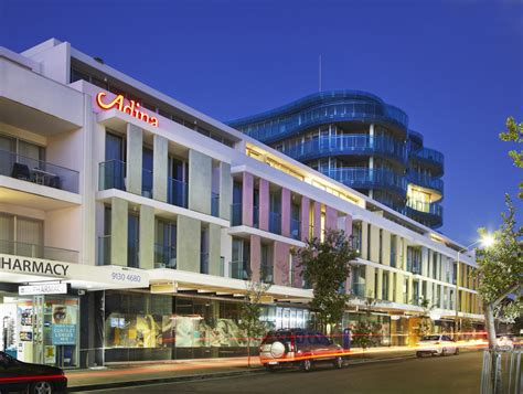 Appartments In Sydney by Adina Hotel Bondi Sydney Australia Booking