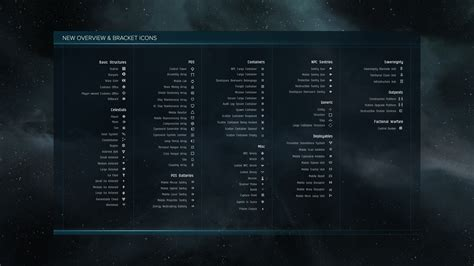 window layout eve online ship icons eve