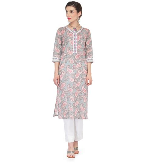 kurtas pattern for ladies paisley pattern ladies kurta jp1120