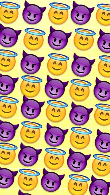 emoji wallpapers tumblr
