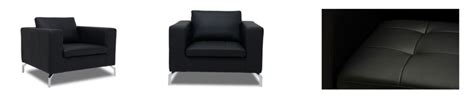 Modernes Ledersofa 652 by Sessel Sitzh 246 He 48 Cm Home Image Ideen