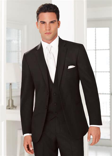 Slim Allblack New Arrival prom suits for all black www pixshark images