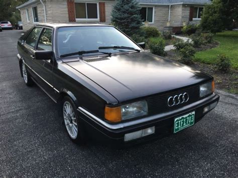 auto manual repair 1986 audi coupe gt electronic toll collection s doctord151515 specs photos modification cs remove dashboard s audi 5000 parts