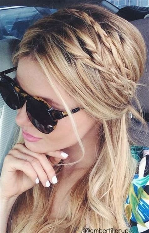hairstyles ideas for long hair braids 26 cute haircuts for long hair hairstyles ideas