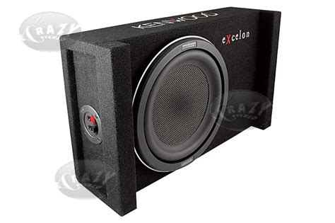 kenwood dealer kenwood excelon kfc xw1200f 12 subwoofers crazy stereo
