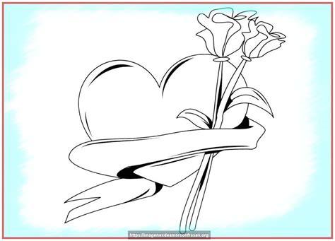 imagenes de rosas de amor para dibujar a lapiz descargar imagenes de amor con rosas y corazones