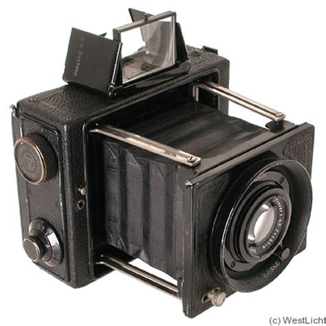 ernemann: klapp camera (1920) price guide: estimate a
