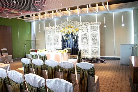 Weddingku Pullman by Pullman Jakarta Central Park Weddingku