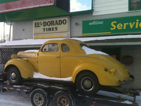 1937 dodge coupe for sale 1937 dodge coupe classic dodge other 1937 for sale