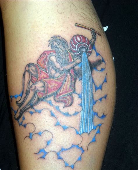 aquarius design tattoos aquarius tattoos designs ideas and meaning tattoos for you