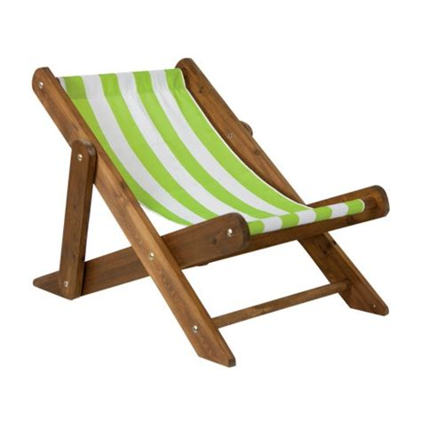 outdoor sling chair als