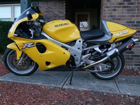 Suzuki Tl 1000 For Sale by Re Upped 1999 Suzuki Tl1000r Sportbikes For Sale
