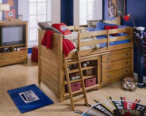 low loft bed full size take advantage of full size low loft bed home