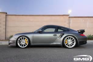 Porsche 997 Forum Gmg Racing Porsche 997 2 Turbo S W Gmg Exhaust