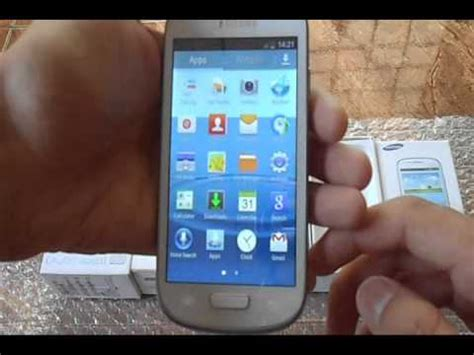 Hp Samsung S3 Mini Replika samsung galaxy siii mini replika class terbaik