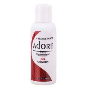 adore semi permanent hair color review adore shining semi permanent hair color semi demi