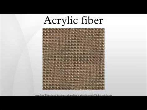 Acrylic Fiber acrylic fiber