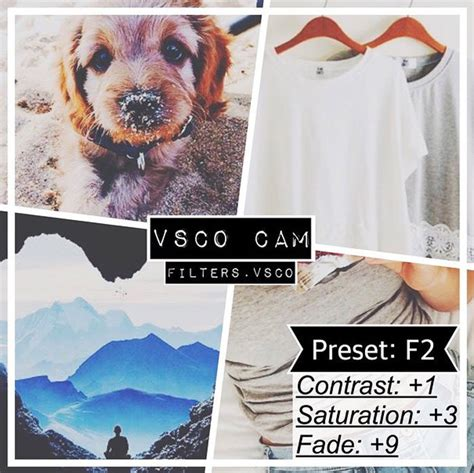 vscocam preset tutorial 50 vsco cam filter settings for better instagram photos