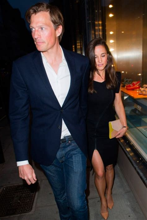 pippa middleton and her boyfriend nico jackson enjoyed at pippa middleton enjoys rare night out with boyfriend nico