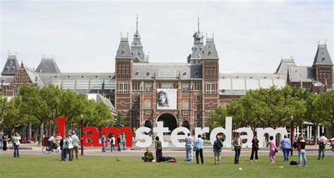 museumplein amsterdam i amsterdam the caign to re brand amsterdam this is