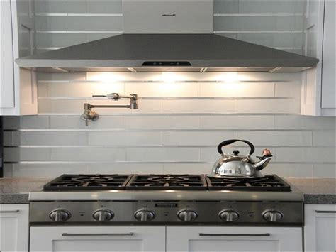 stainless steel backsplash ideas kitchen smith design