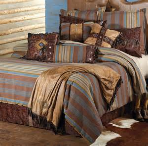 Western Bedding Sets Clearance Serape Stripe Bed Set Clearance