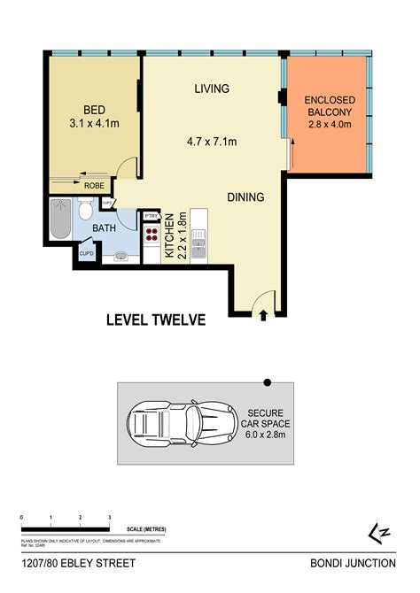 Westfield Bondi Junction Floor Plan | westfield bondi junction floor plan westfield bondi