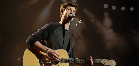 Concert Shawn Mendes shawn mendes tickets 2018 tour dates seats